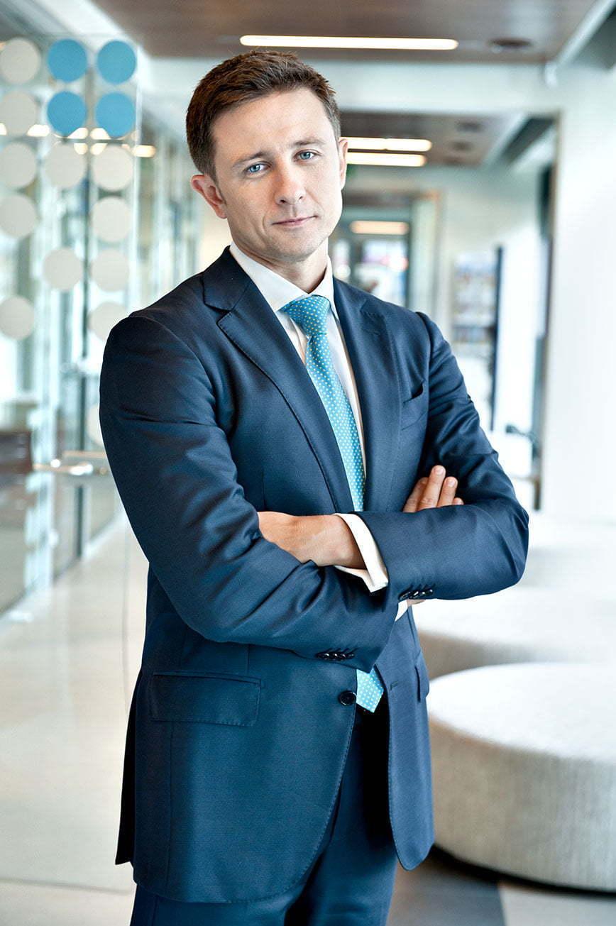 Idea Bank - Fotografia korporacyjna - fotografia biznesowa - portret biznesowy