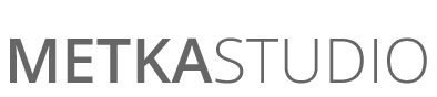 Metka Studio logo